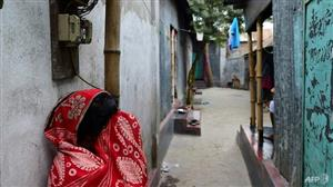 Bangladesh vaccinates sex workers at largest brothel