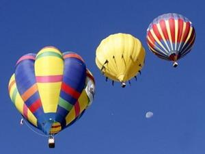 Vietnam to hold its first balloon festival