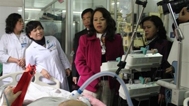 Minister proposes solutions to hospital overload DTiNews