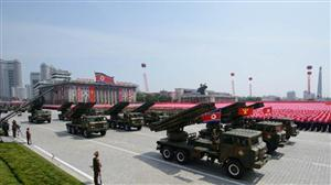 S. Korea urges North to stop 'provocative' rocket tests