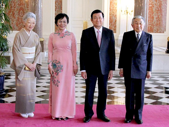 Vietnam attaches importance to cooperation with Japanese localities