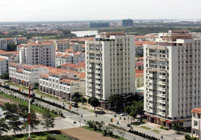 NEWS BRIEF & COMMENT: Reviving the lackluster real estate in Vietnam with foreign investments?