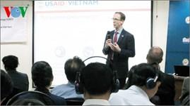 US launches cooperation strategy for Vietnam
