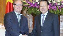 Vietnam vows to effectively use WB aid