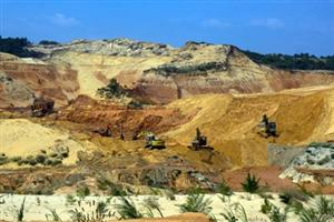 Bids approved for mineral exploitation rights