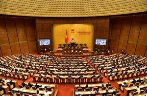 NA opens 11th working session
