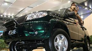 Vietnam, Russia co-operate to produce motor vehicles