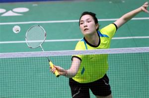 Over 300 players to compete in Ciputra Hanoi international badminton tourney