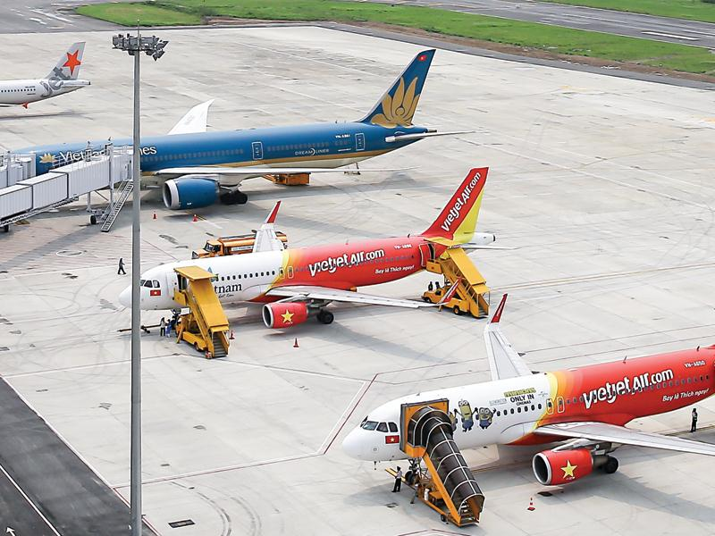 Negotiation between Airport Corporation of Vietnam and French investor hits major bottlenecks DTiNews