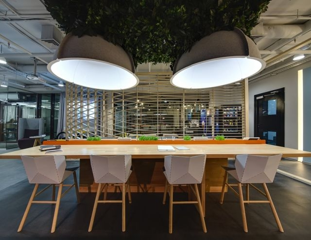 Co-working spaces flourishing in Southeast Asia