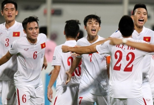 Vietnam satisfy with World Cup's draw DTiNews