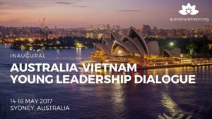 Delegates announced for inaugural Australia-Vietnam Young Leadership Dialogue