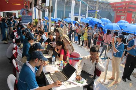 Over 600 tourism enterprises to join in Vietnam International Travel Mart