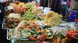 First Street Food Fest 2017 to be held in Hanoi