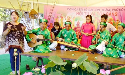 Don Ca Tai Tu festival to kick off in April DTiNews