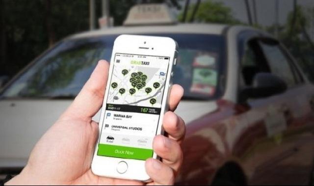 Uber & Grab hit roadblock in Da Nang