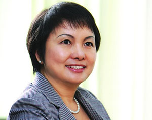 Vietnam's 20 most influential businesswomen DTiNews
