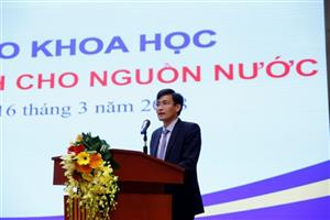 Vietnam struggles to protect water resources
