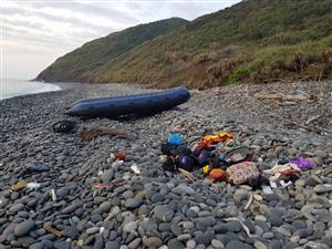 Two Vietnamese found dead on Taiwan's East Coast