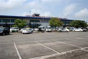 Phu Bai airport to be upgraded to serve 5 mln passengers annually