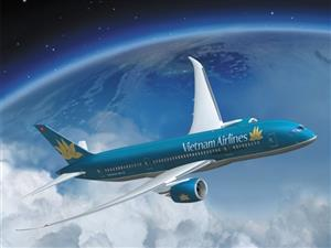 Vietnam Airlines to increase flights from HCMC to Singapore, Taiwan