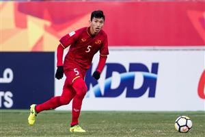 German Bundesliga club Borussia Monchengladbach interested in signing Vietnam youngster