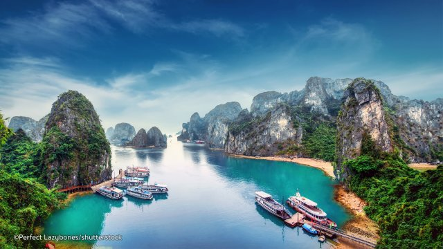 Vietnam to lead Asia-Pacific destinations in tourist growth