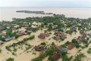 Quang Binh call for support to build flood-resilient houses