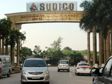 Sudico Chairman dismissed