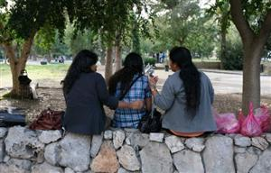 Asian housemaids fear for future amid Cyprus slump