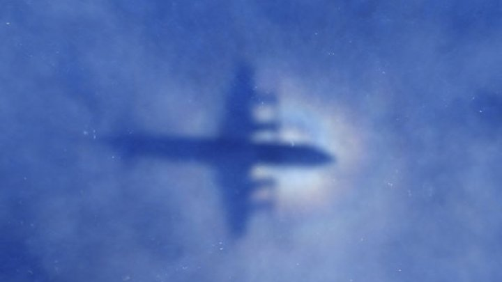Malaysia 'got it wrong' on last words from missing plane DTiNews