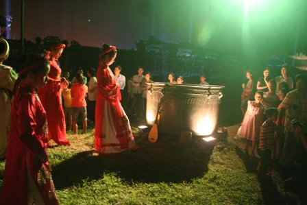 Hue Festival promotes Vietnamese culture to the world