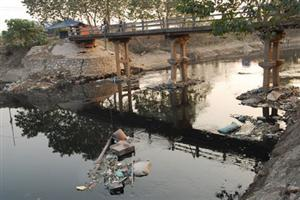 Failure to address water pollution has consequences