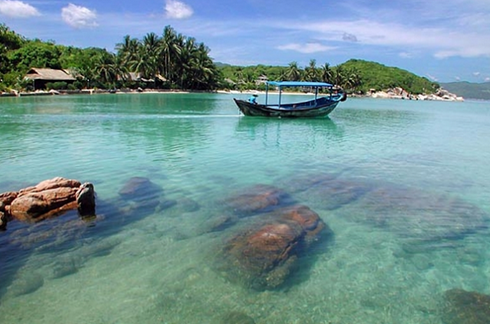 7 unique islands of vietnam named after animals hinh 3