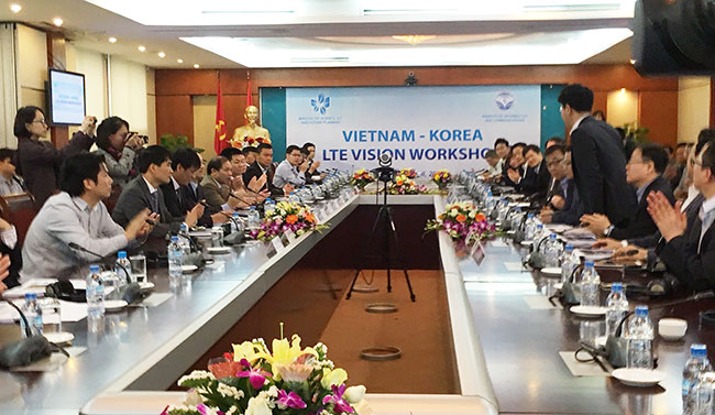 4G heightens competition among Vietnamese operators