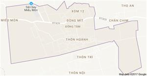 Hanoi takes measures to ensure security in My Duc District