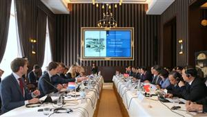 Vietnam, Netherlands hold 6th inter-govt meeting on climate change