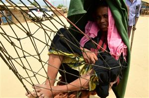Despite UN warnings, Myanmar vows early Rohingya return
