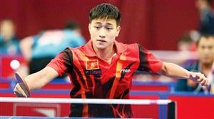 Vietnam to attend world table tennis championships in late April
