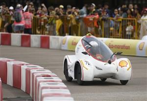 Vietnamese students to compete at Shell Eco-marathon Asia in Malaysia
