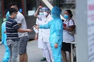 Vietnam records 16 more imported Covid-19 patients
