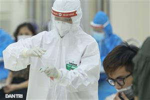Vietnam reports 14 more imported Covid-19 patients, total reaches 2,772