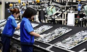Foreign firms hold 95% of Vietnamese electronics export value