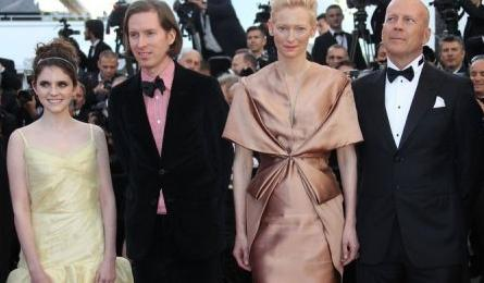 Stars, sexism row share Cannes opening spotlight