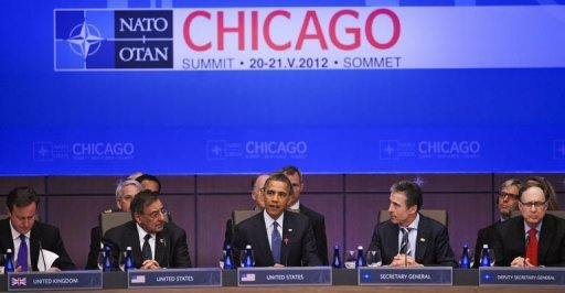 World behind strategy to exit Afghanistan: Obama