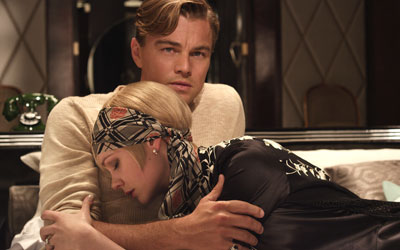 Cannes lifts off with DiCaprio in flawed, flashy, endearing 'Gatsby'