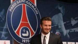 Football's Beckham to retire at end of season