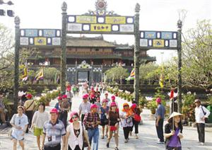 Vietnam turns to culture as part of tourism revival effort