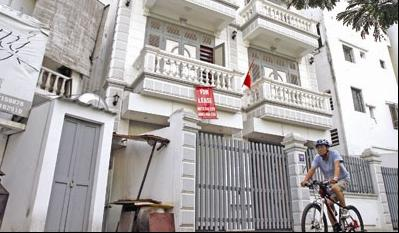 Hanoi rental market lifts real estate gloom
