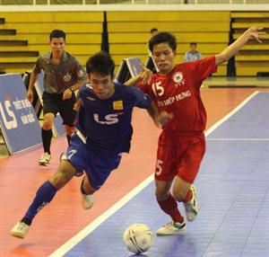 Hanoi Premier League to make debut in May